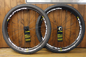 CROSSRIDE TUBELESS QUEST WTS BOOST